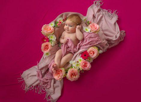 Младенцы от 3х до 5ти месяцев