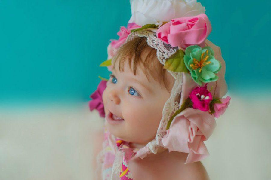Малыши от 6ти до  8ми месяцев